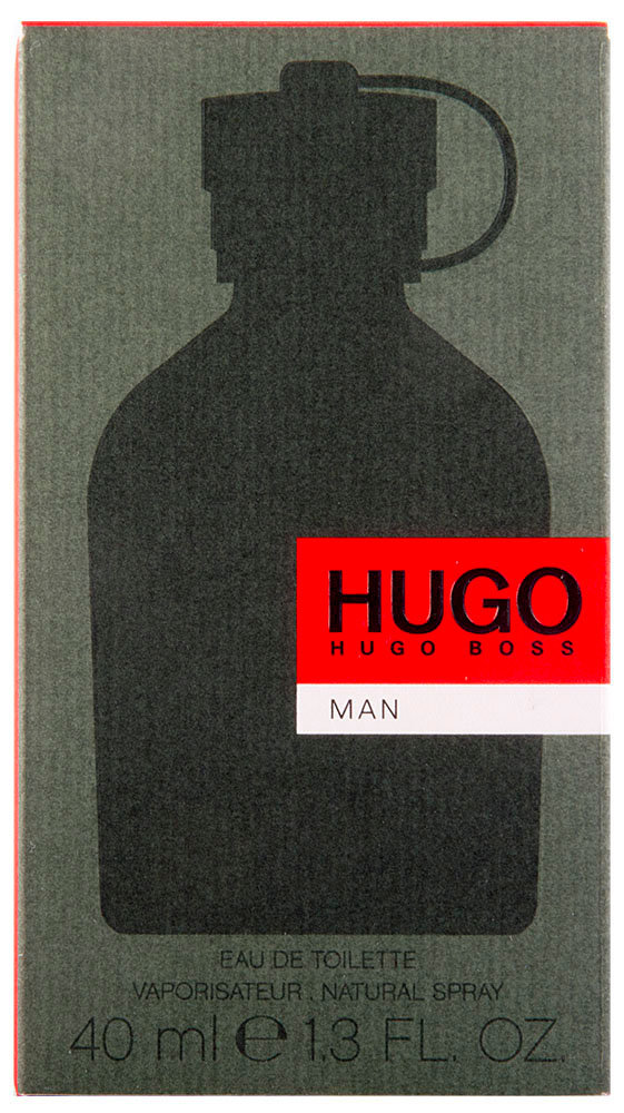 Hugo Boss Hugo Man Eau de Toilette