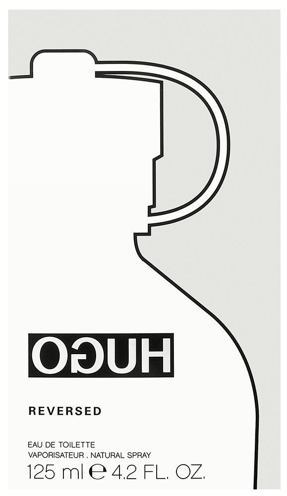 Hugo Boss Hugo Reversed Eau de Toilette