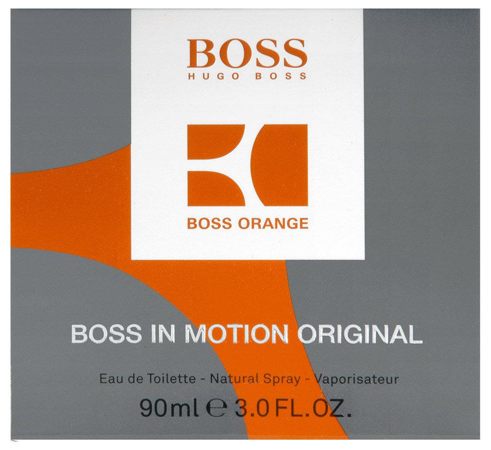 Hugo Boss In Motion Eau de Toilette