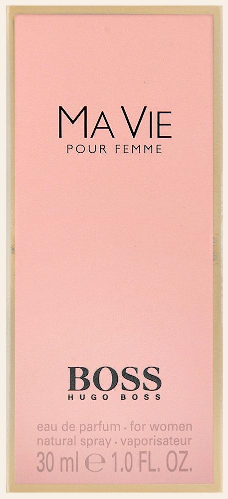 Hugo Boss Ma Vie Pour Femme Eau de Parfum