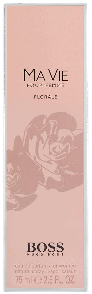 Hugo Boss Ma Vie Pour Femme Florale Eau de Parfum