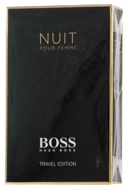 Hugo Boss Nuit Pour Femme Geschenkset