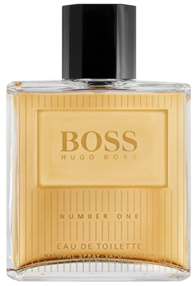 Hugo Boss Number One Eau de Toilette