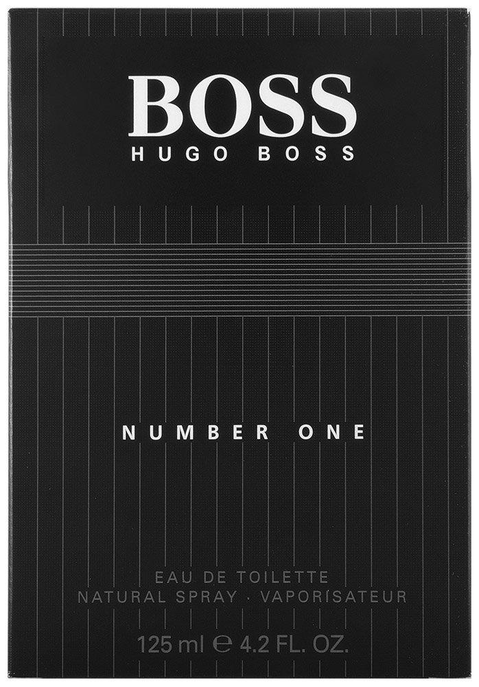 Hugo Boss Number One Eau de Toilette