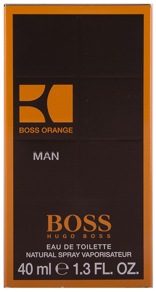 Hugo Boss Orange Man Eau de Toilette