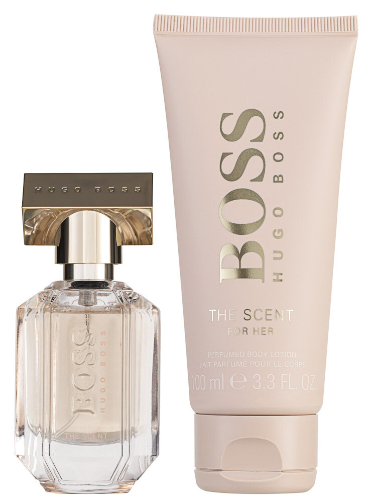 Hugo Boss The Scent For Her EDP Geschenkset