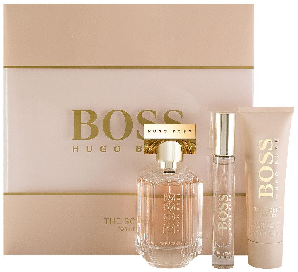 Hugo Boss The Scent For Her Geschenkset