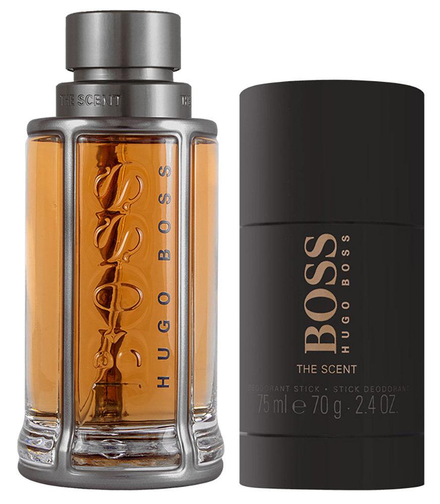 Hugo Boss The Scent For Him EDT Geschenkset