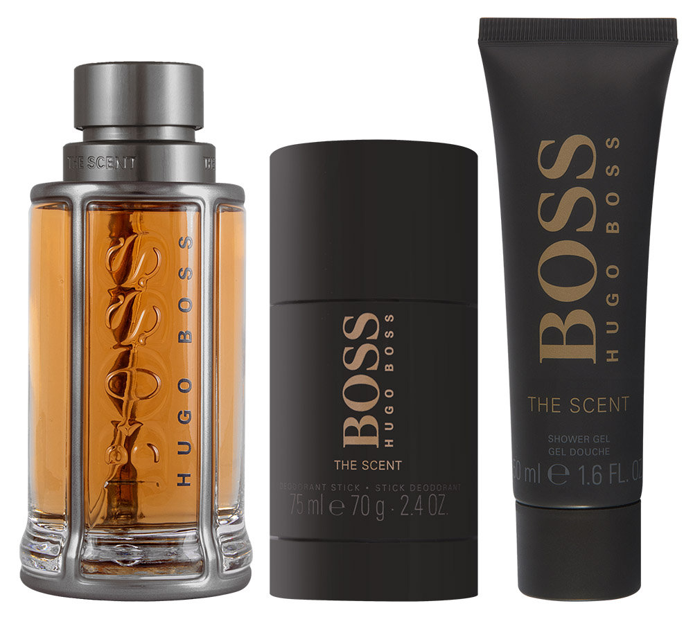 Hugo Boss The Scent For Him Geschenkset