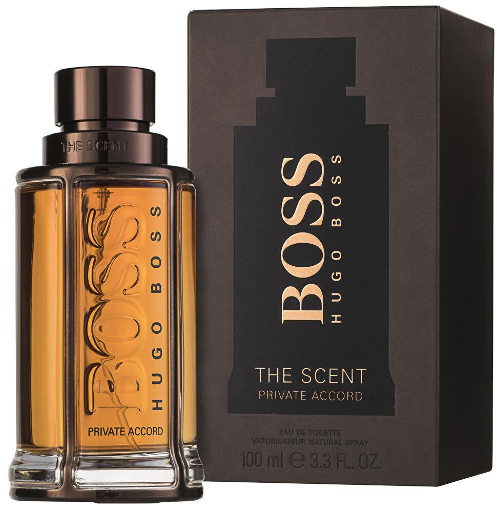 Hugo Boss The Scent Private Accord Eau de Toilette