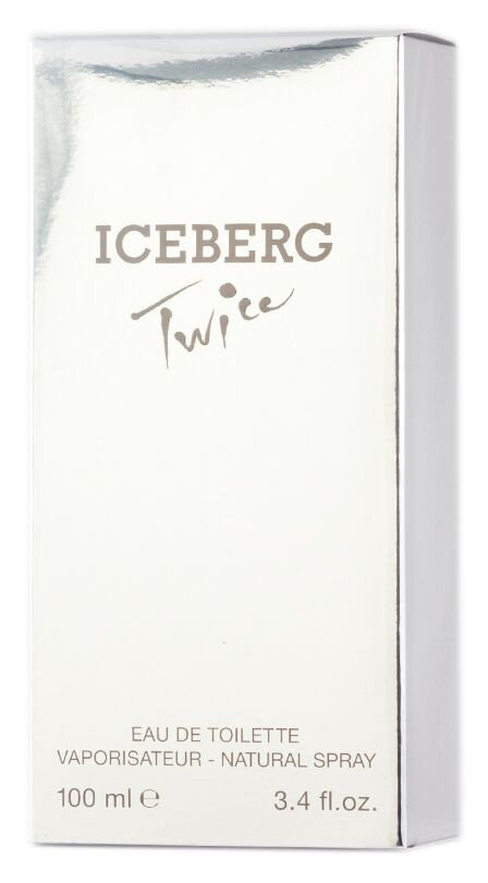 Iceberg Iceberg Twice Eau de Toilette