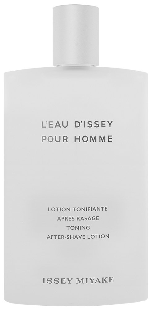 Issey Miyake L`eau d`Issey Pour Homme After Shave Lotion