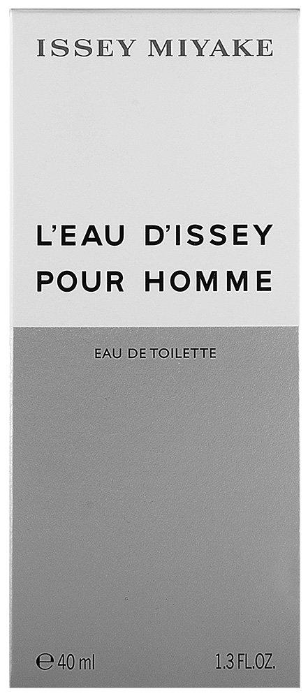 Issey Miyake L`Eau D`Issey Pour Homme Eau de Toilette
