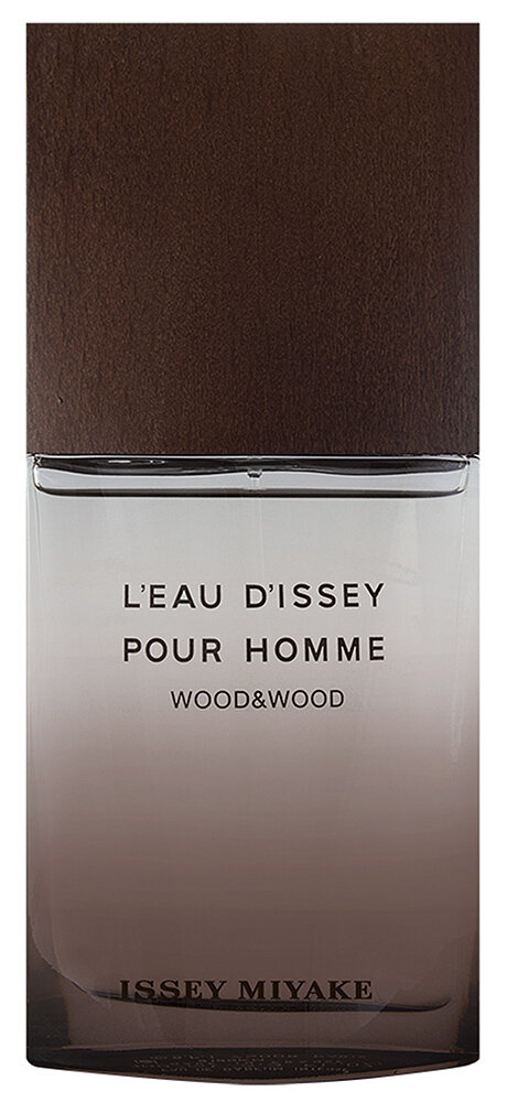 Issey Miyake L`Eau d`Issey pour Homme Wood & Wood Eau de Parfum Intense