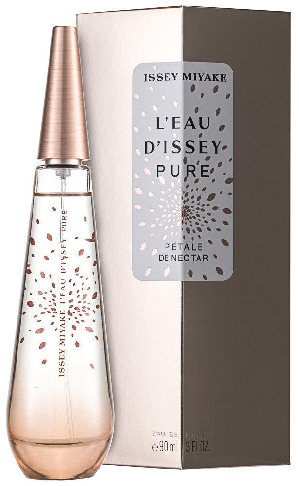 Issey Miyake L`Eau d`Issey Pure Petale de Nectar Eau de Toilette