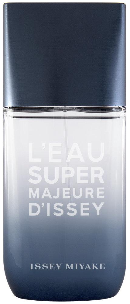 Issey Miyake L`Eau Super Majeure d`Issey Eau de Toilette