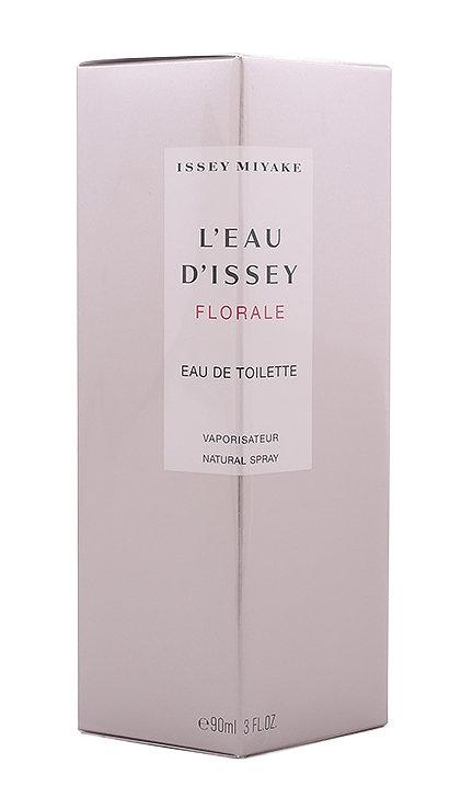 Issey Miyake L'eau D'issey Florale Eau de Toilette