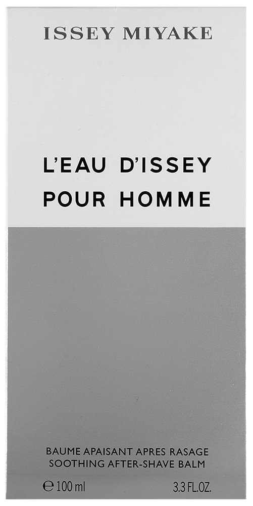 Issey Miyake L'eau d'Issey Pour Homme After Shave Balm