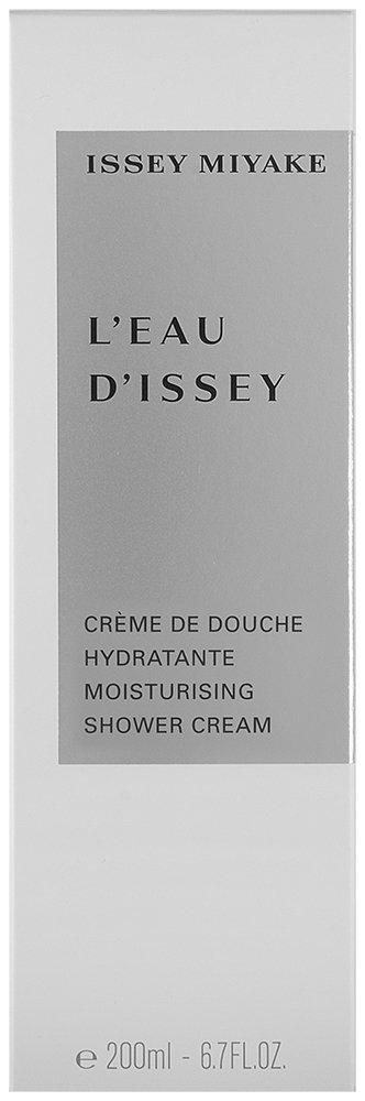 Issey Miyake L'Eau D'Issey Shower Gel