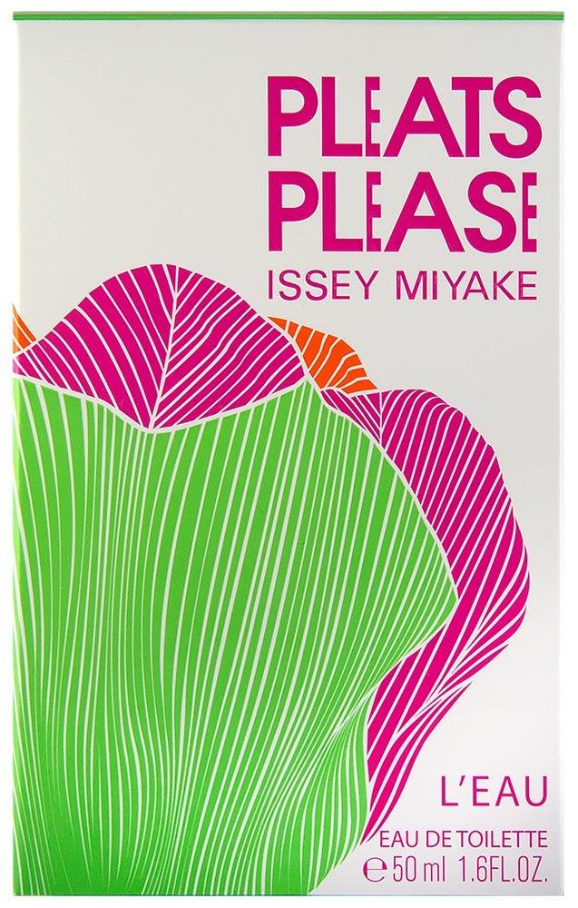 Issey Miyake Pleats Please L`Eau Eau de Toilette