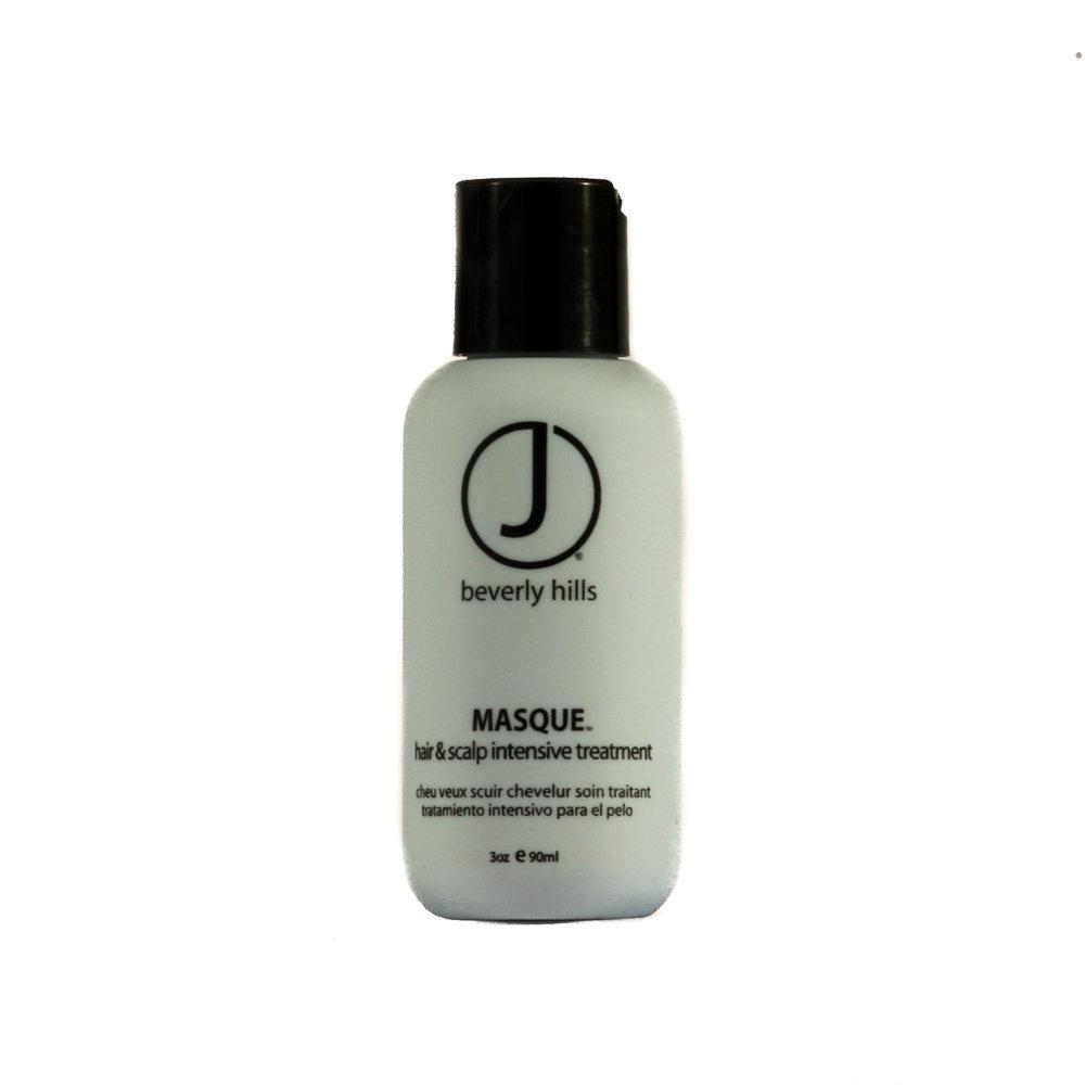 J Beverly Hills Masque Treatment