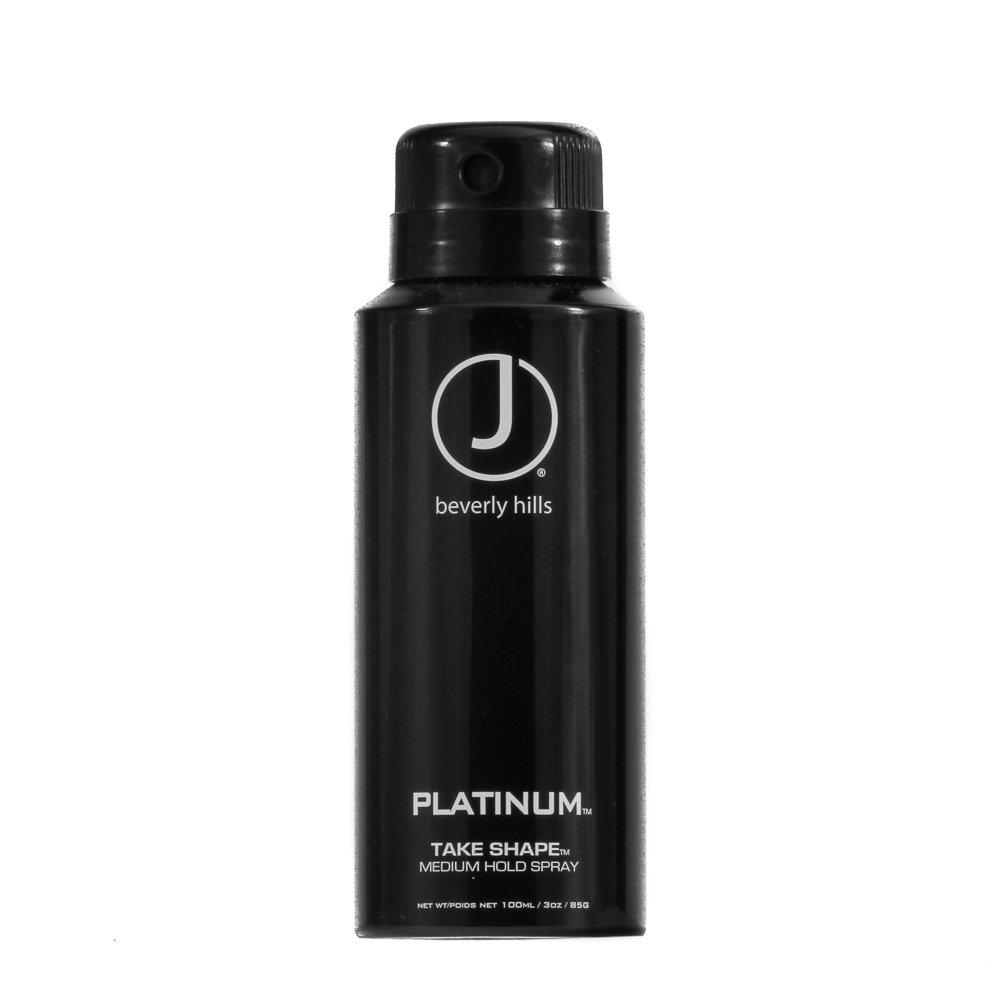 J Beverly Hills Platinum Take Shape Spray