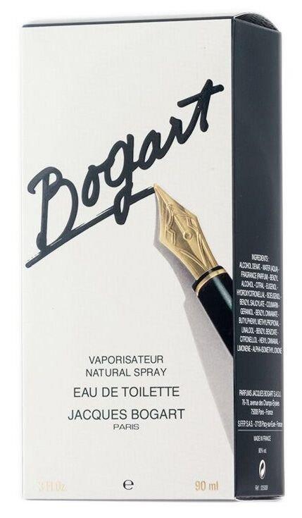 Jacques Bogart EDT Geschenkset