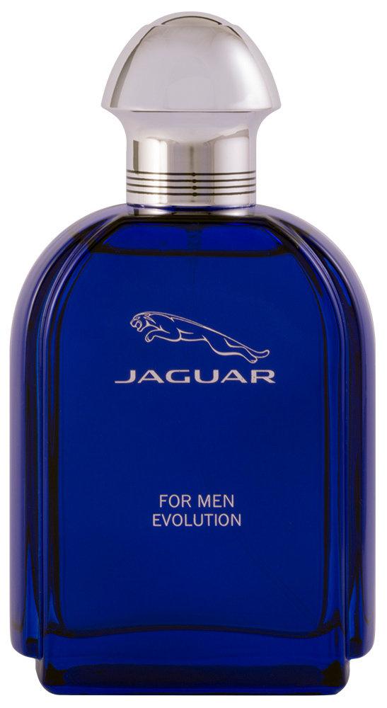 jaguar jaguar for men evolution eau de toilette edt f r. Black Bedroom Furniture Sets. Home Design Ideas