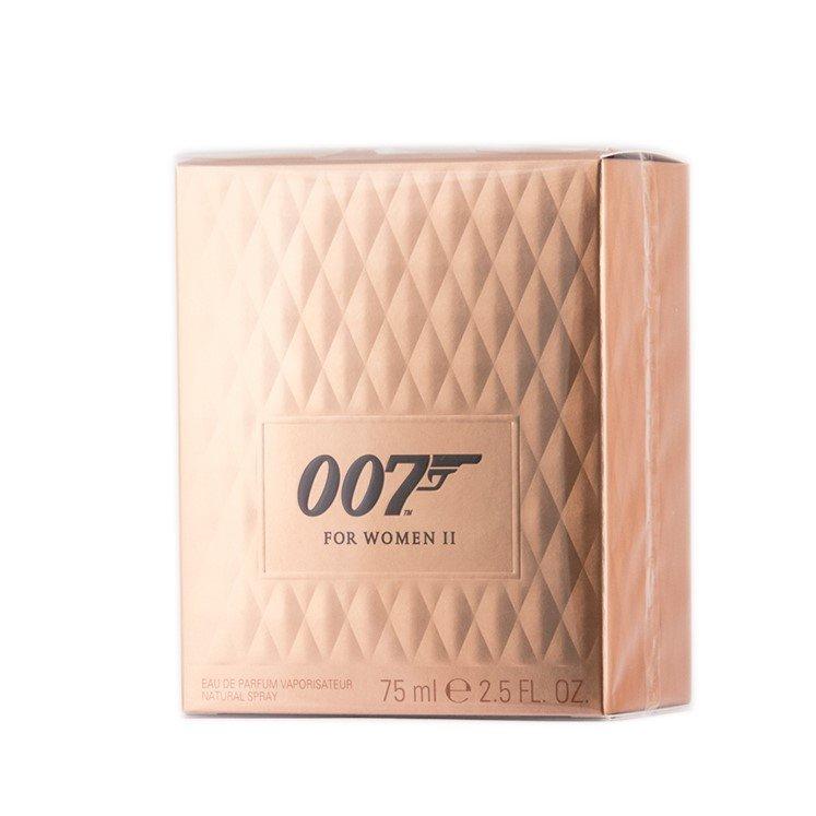 James Bond 007 for Women II Eau de Parfum