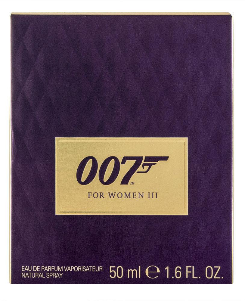James Bond 007 For Women III Eau de Parfum