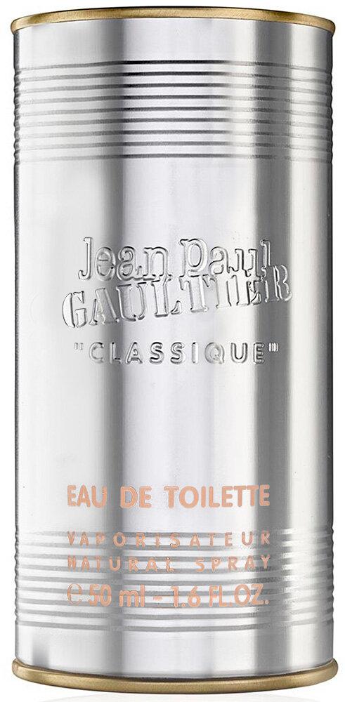 Jean Paul Gaultier Classique Eau de Toilette