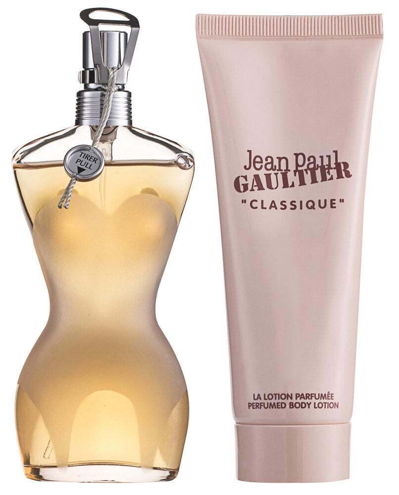 Jean Paul Gaultier Classique EDT Geschenkset