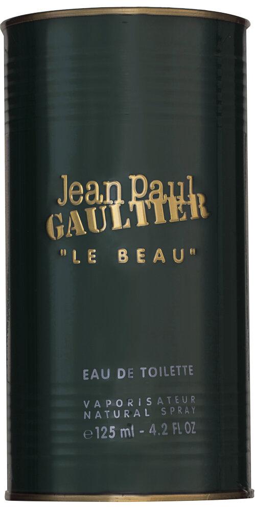 Jean Paul Gaultier Le Beau Eau de Toilette