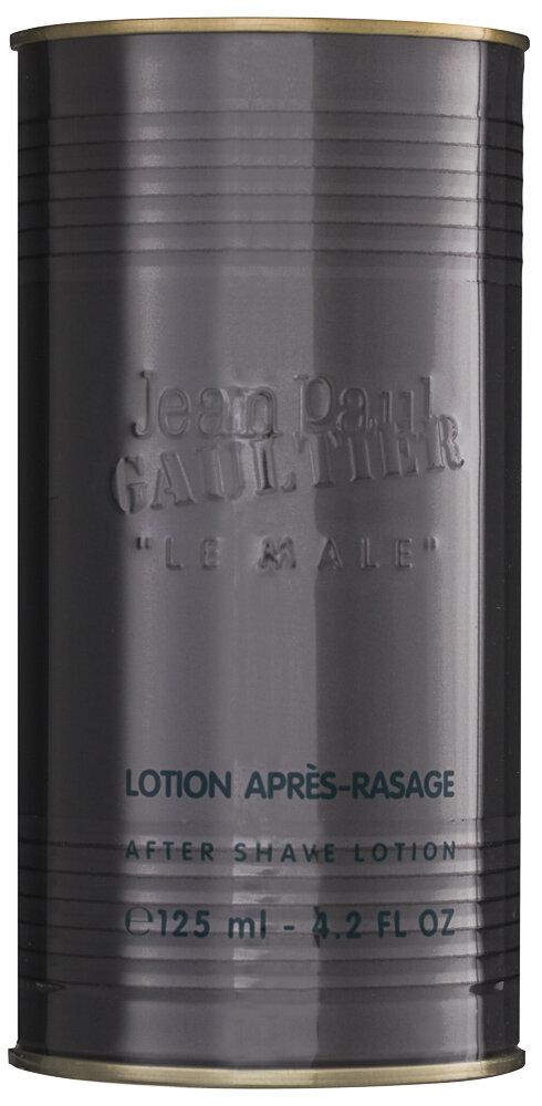 Jean Paul Gaultier Le male Aftershave Lotion