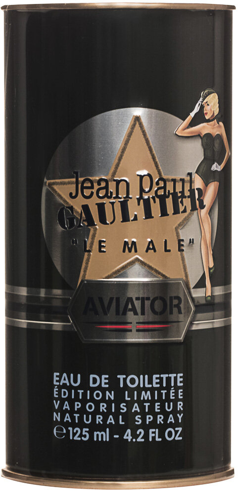 Jean Paul Gaultier Le Male Aviator Eau de Toilette