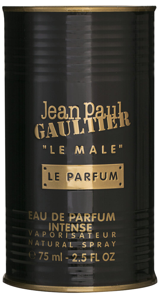 Jean Paul Gaultier Le Male Le Parfum Eau de Parfum