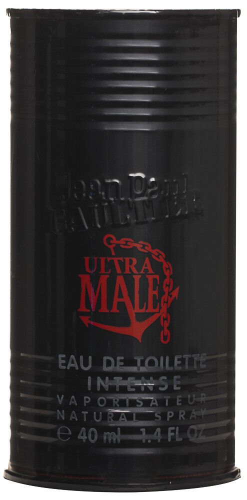 Jean Paul Gaultier Le Male Ultra Intense Eau de Toilette