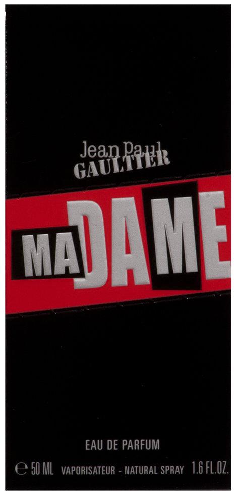 Jean Paul Gaultier Ma Dame Eau de Parfum