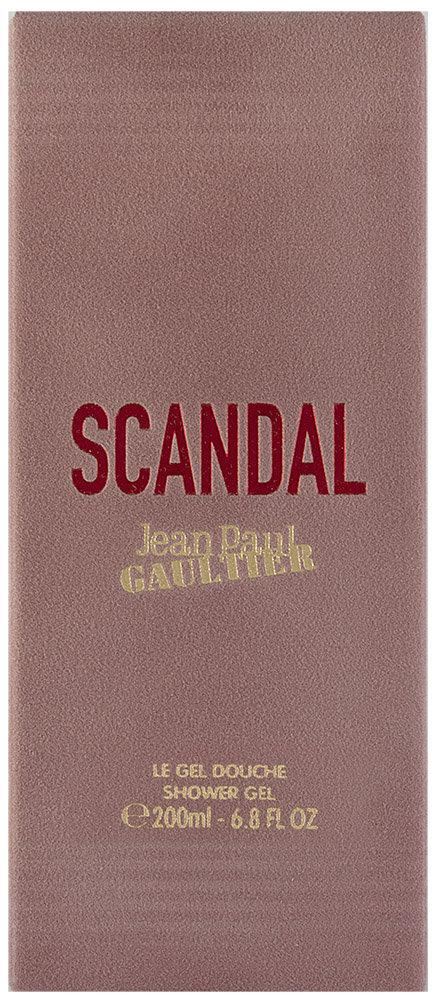 Jean Paul Gaultier Scandal Duschgel