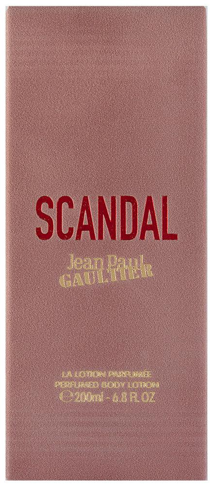 Jean Paul Gaultier Scandal Körperlotion