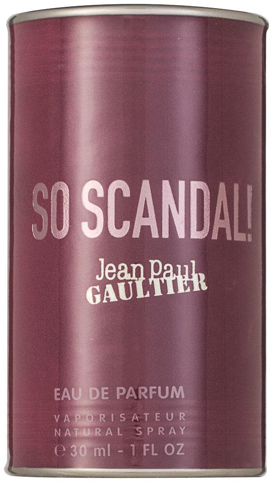 Jean Paul Gaultier So Scandal! Eau de Parfum