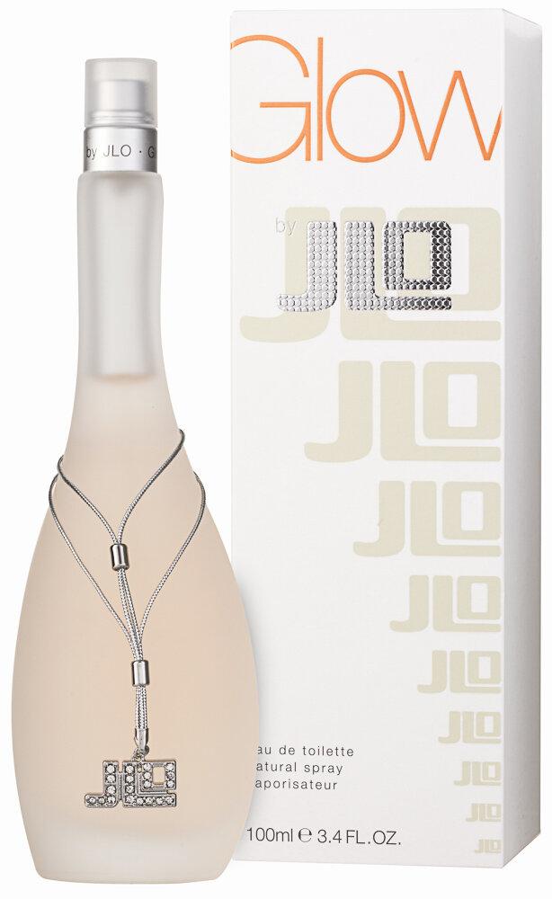 Jennifer Lopez Glow Eau de Toilette
