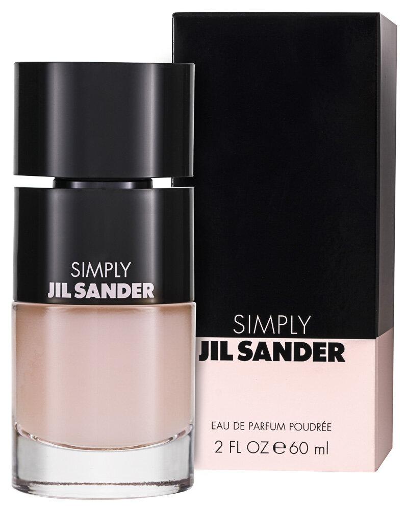 Jil Sander Simply Eau Poudrée Eau de Parfum