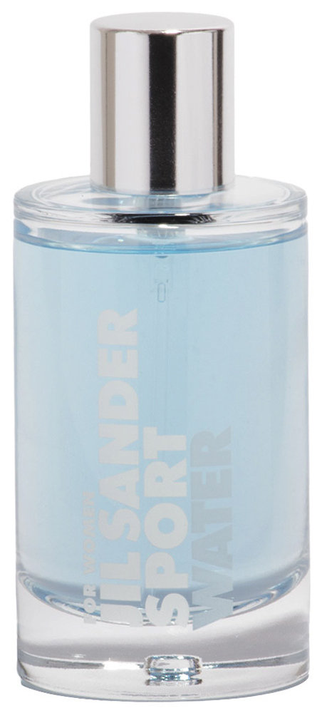 Jil Sander Sport Water For Women Eau de Toilette