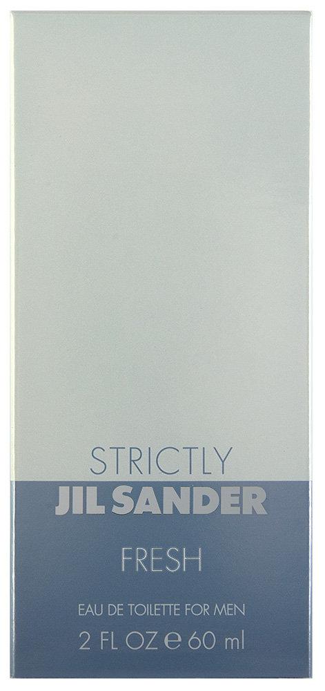 Jil Sander Strictly Fresh Eau de Toilette