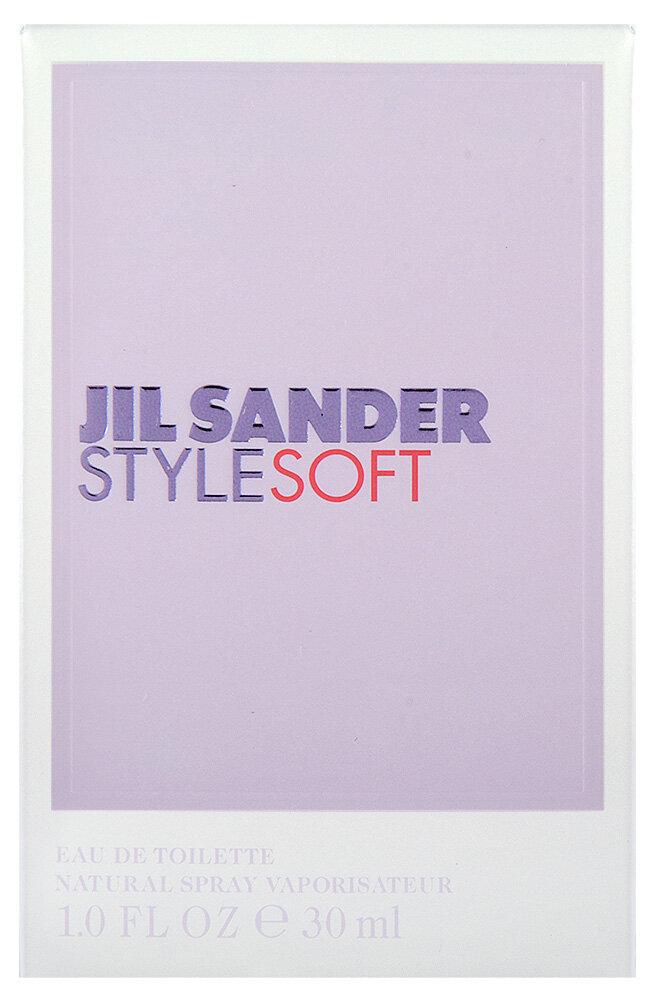 Jil Sander Style Soft Eau de Toilette