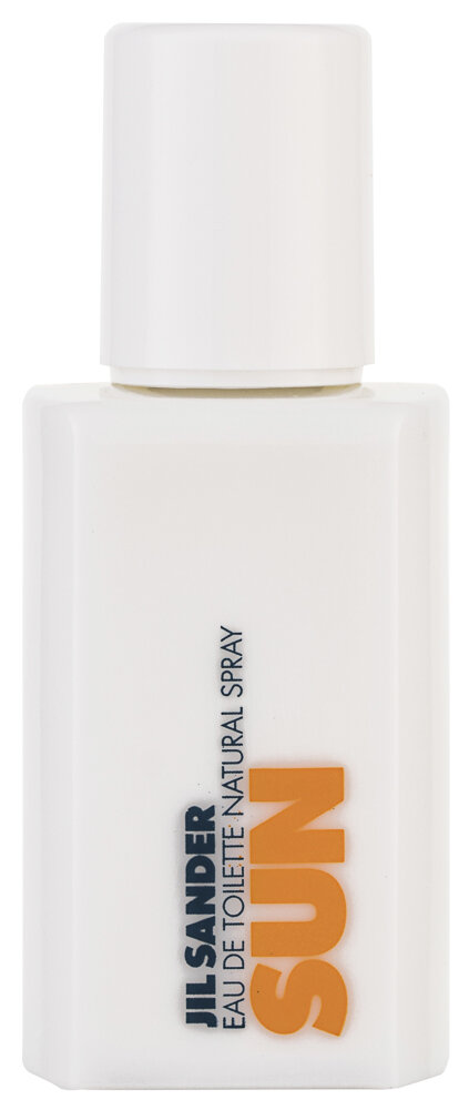 Jil Sander Sun for Women Eau De Toilette