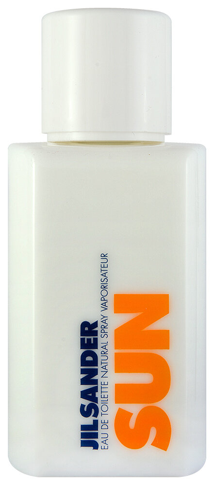 Jil Sander Sun for Women EDT Geschenkset