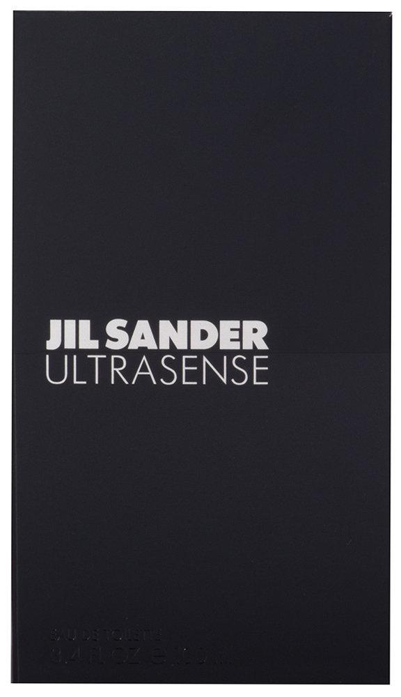 Jil Sander Ultrasense Eau De Toilette