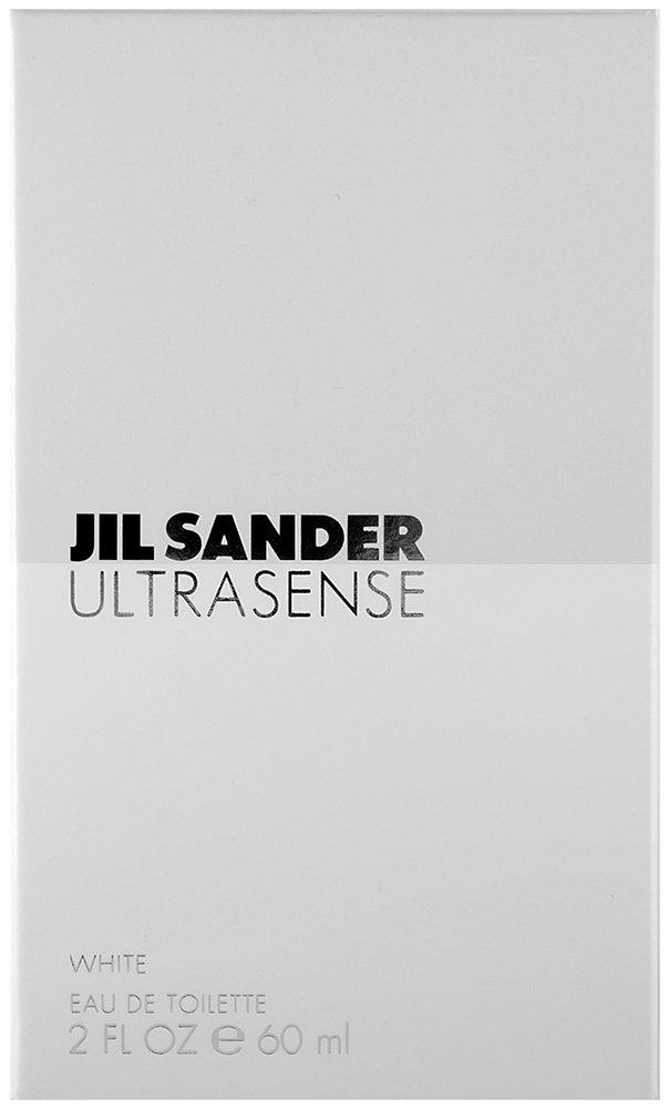 Jil Sander Ultrasense White Eau De Toilette
